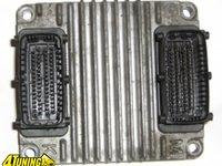 Repar calculator injectie opel