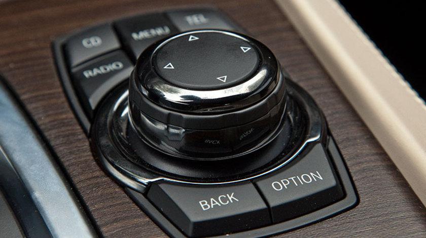 Repar Controller Joystick iDrive BMW