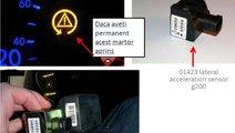 Repar senzor g200 Golf 4 Bora Passat Audi Seat Sko...