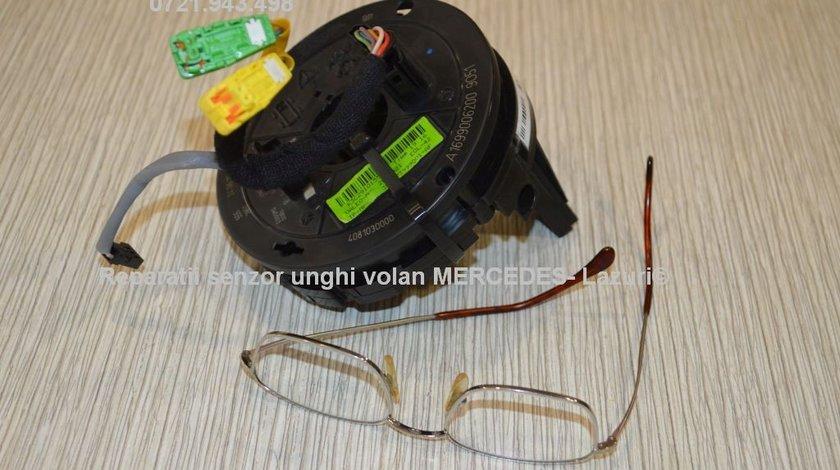 Repar senzor unghi volan MRM Mercedes A Class