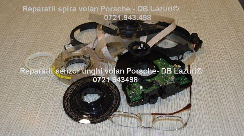Repar senzor unghi volan Porsche Macan