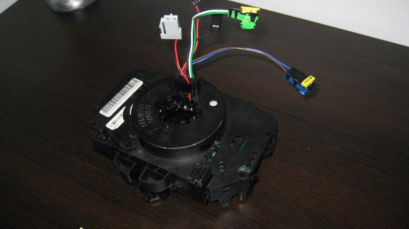 Repar spira airbag contact rotativ folie Megane 2