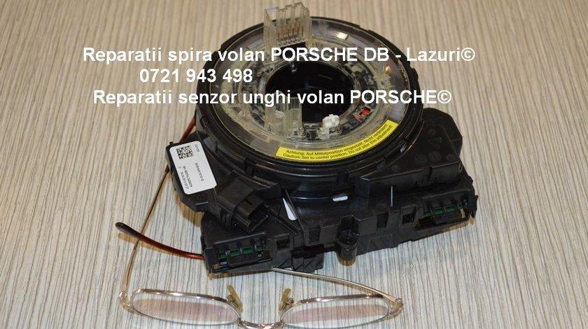 Repar spira volan senzor unghi volan Porsche Cayenne