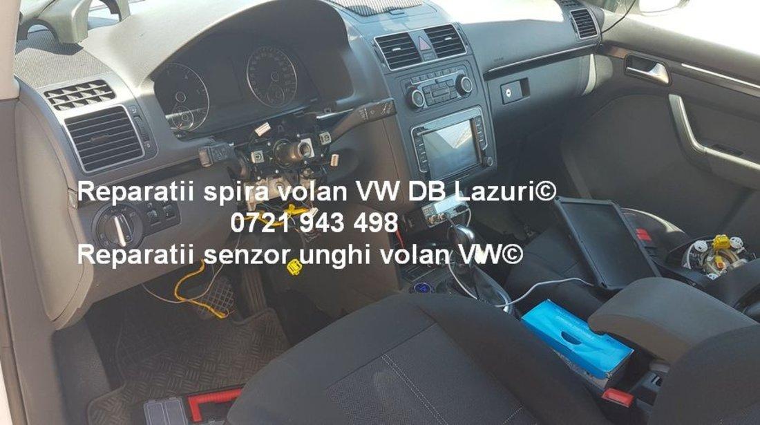 Repar spira volan senzor unghi volan VW Touran