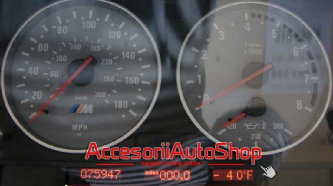REPARA PIXELI MORTI BMW E39 Ceasuri Bord si MID CD PLAYER 75 RON