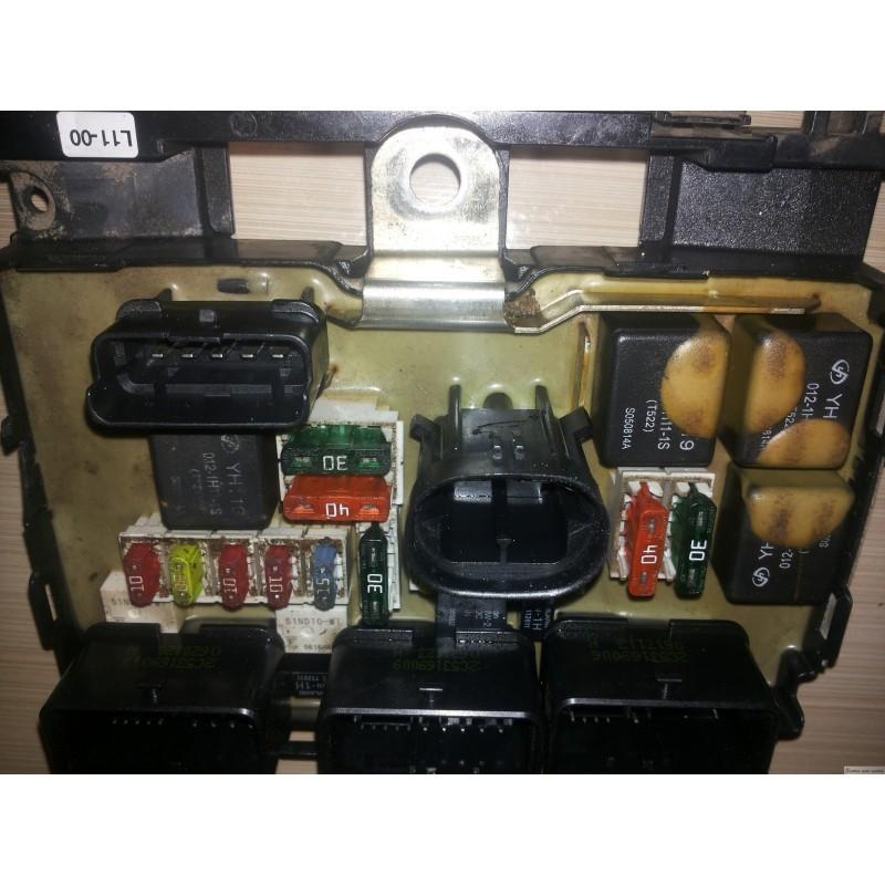 Reparam calculatoare auto, ECU, UCH, BSI, BSM, BCM, airbag, Immo, ABS.