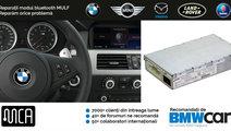 Reparatie bluetooth BMW MULF   1 an garantie   Dia...