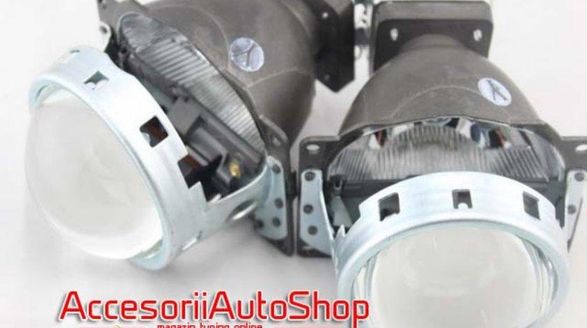 Reparatie faruri BMW E46 FACELIFT LUPE ARSE
