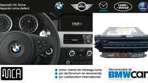 Reparatie navigatie BMW iDrive CIC | 1 an garantie...