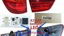 Reparatie STOP Stanga Dreapta BMW X3 F25 Circuit L...