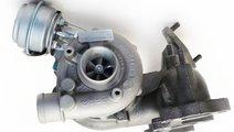 Reparatie tubosuflanta Reconditionare turbo turbin...