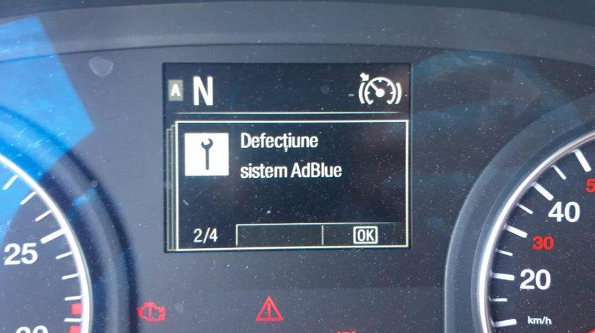 Reparatii Adblue Scania Iveco Volvo Daf Man Renault Mercedes