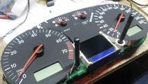 Reparatii ceasuri / instrumente bord pentru majori...