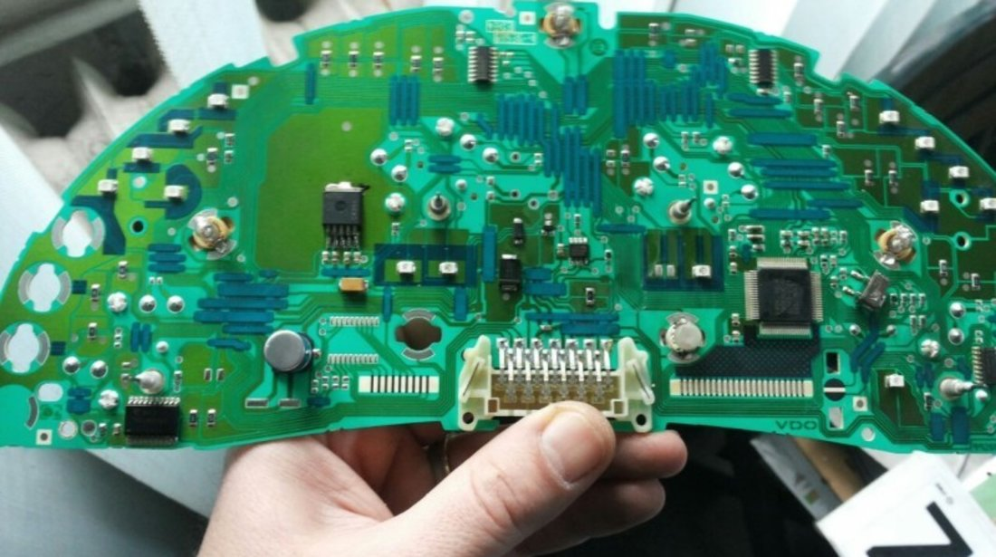 Reparatii ceasuri / instrumente bord pentru majoritatea autoturismelor