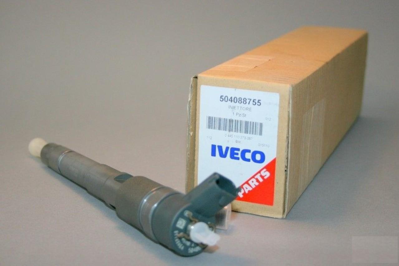 Reparatii Injectoare Iveco Daily 2.3 HPI, 2.8 HPI, 3.0 HPI