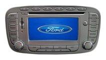 Reparatii navigatii Ford Blaupunkt NX,HSRNS,Mondeo...