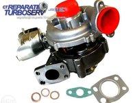 Reparatiie Turbina Peugeot/Citroen/Ford 1.6 HDI