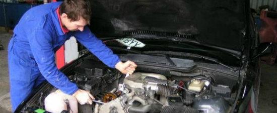 Reparatiile auto s-ar putea scumpi