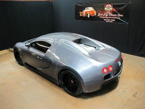 Replica Bugatti Veyron de vanzare