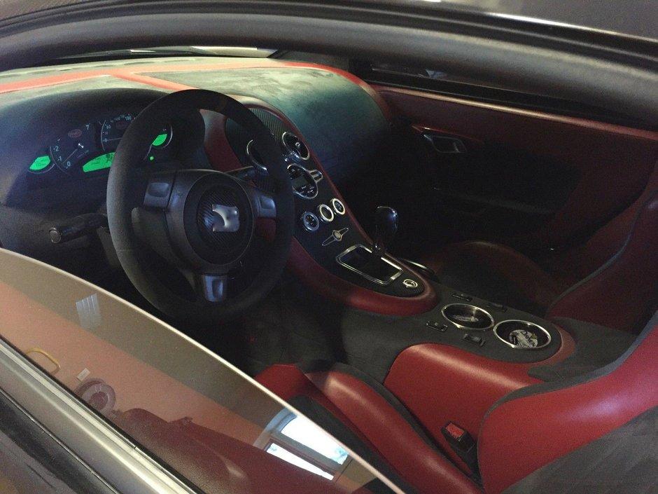 Replica Bugatti Veyron in America
