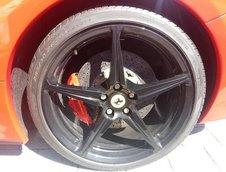 Replica Ferrari 458 Italia