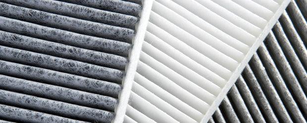 Respirati usor cu programul pentru filtrul de habitaclu DENSO