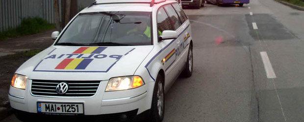 Restrictii de circulatie in Bucuresti. Afla ce zone sunt afectate!