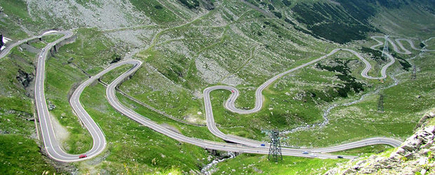 Restrictii de circulatie pe Transfagarasan
