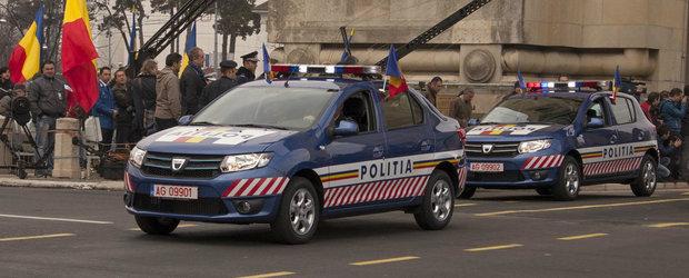 Restrictii rutiere in Bucuresti pentru 1 Decembrie, Ziua Nationala