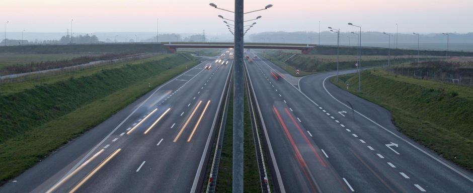 Restrictiile de viteza si amenzile pe soselele din Europa