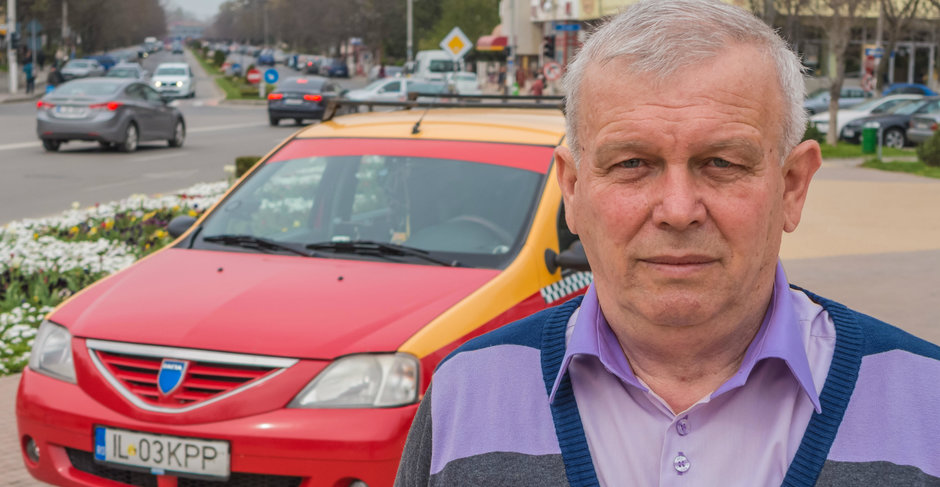 Reteta fiabilitatii: cum a reusit un Logan din Slobozia sa depaseasca 1 milion de kilometri fara interventii majore