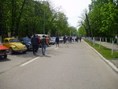 Retro Parada Primaverii 2019