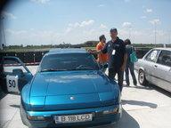 Retromobil Fest - Autodrom Titi Aur