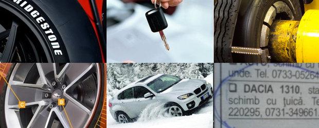 Retrospectiva 2010: Cele mai interesante articole utile pentru masina ta