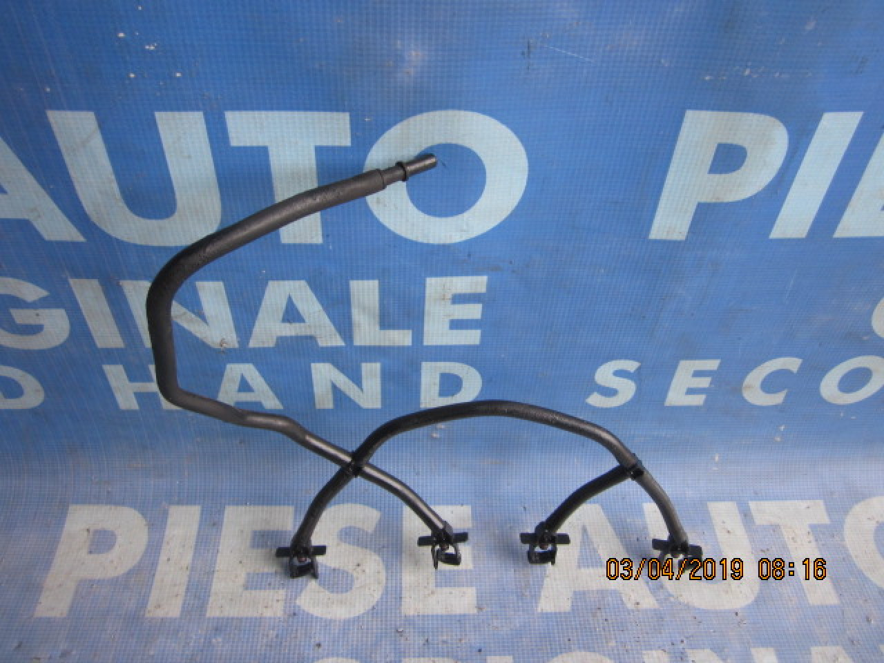 Retur injectoare Ford Mondeo 2.2tdci