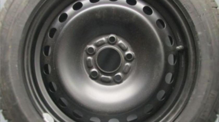Rezerva Ford Focus, Mondeo, C-Max pe R16-5x108 cu anvelopa 205/55/16