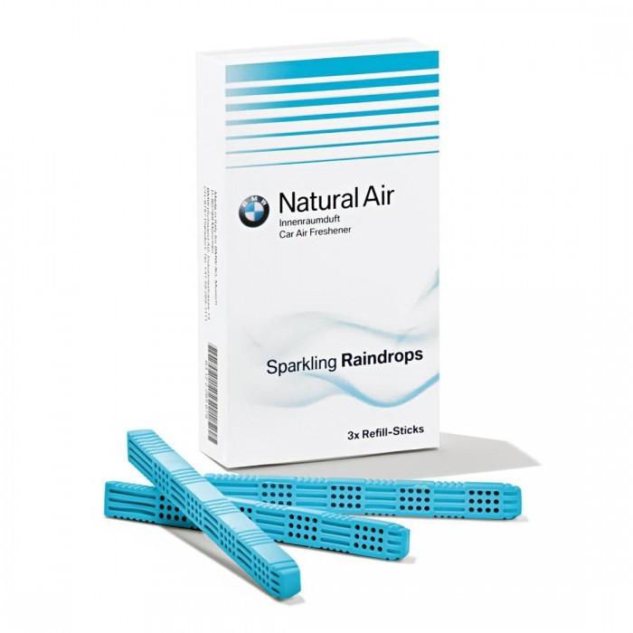 Rezerva Refill Kit pentru odorizant B M W Car Air Freshener
