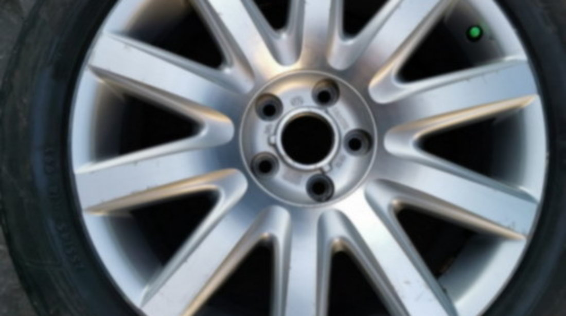REZERVA VW Phaeton-Passat-Jetta-Scirocco-Eos-Beetle-Golf 5-6-7-Touran,Yeti-Octavia-Superb,Leon3-R18