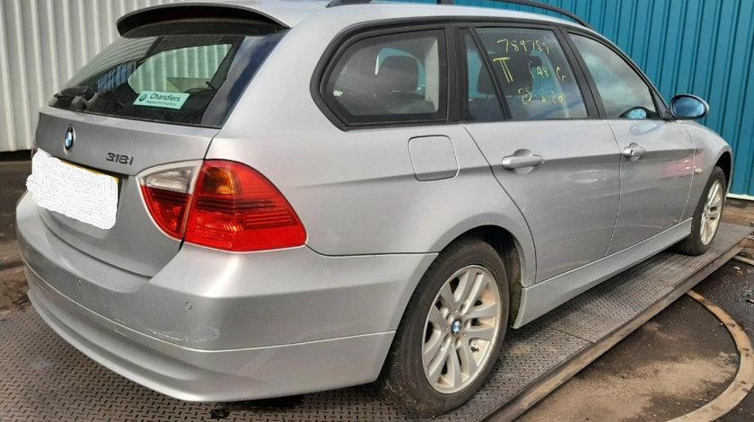 Rezervor BMW E91 2007 318i Break 2.0