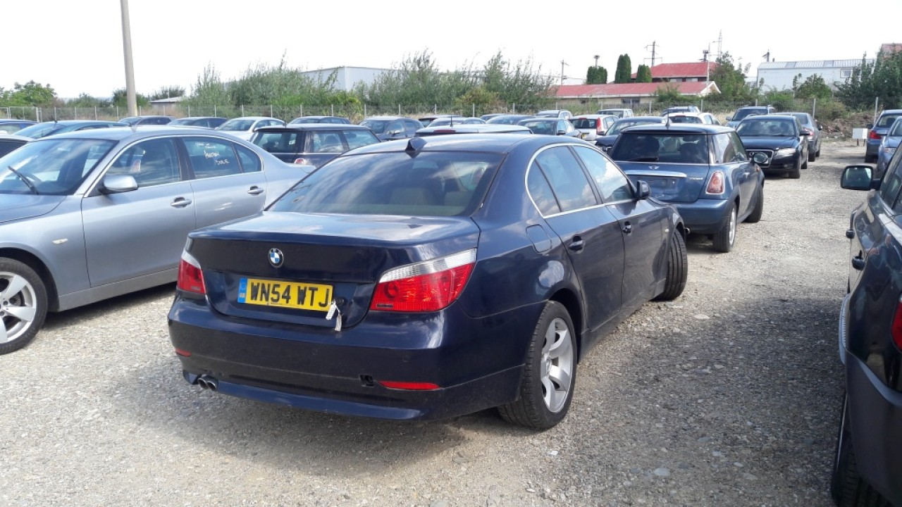 Rezervor BMW Seria 5 E60 2004 Sedan 2.5i