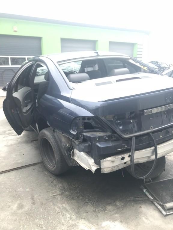 Rezervor BMW Seria 7 E65, E66 2002 berlina 4.5i