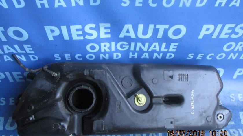 Rezervor Citroen Berlingo 1.9d; 9635962380