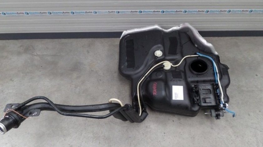 Rezervor combustibil, 1T0201085C, Vw Touran (1T3) 1.6fsi