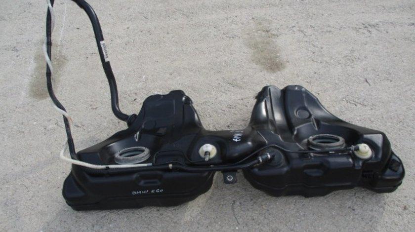 REZERVOR COMBUSTIBIL / BENZINA BMW SERIA 5 E60 520i FAB. 2003 - 2010 2.2 BENZINA 170cp 125kw ⭐⭐⭐⭐⭐