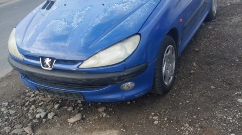 Rezervor Peugeot 206 1998 hatchback 1.6i
