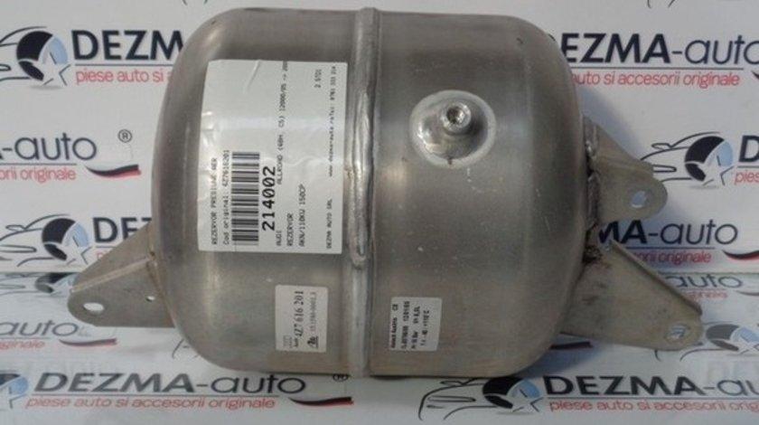 Rezervor presiune aer, 4Z7616201, Audi A6 Avant (4B, C5) 2.5 tdi
