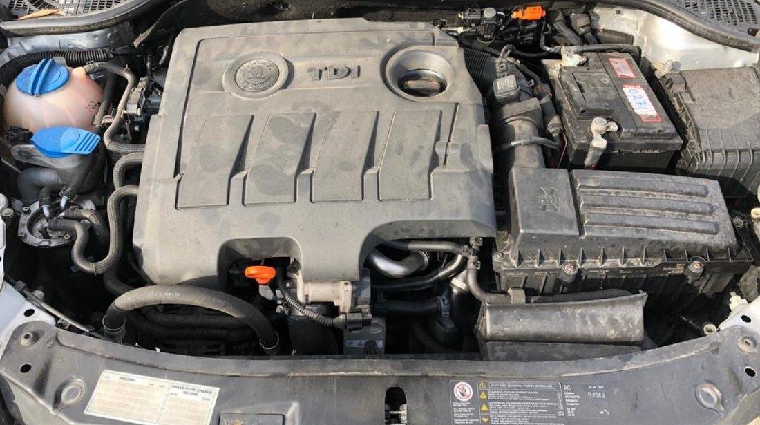 Rezervor Skoda Octavia 2012 berlina 1.6 diesel