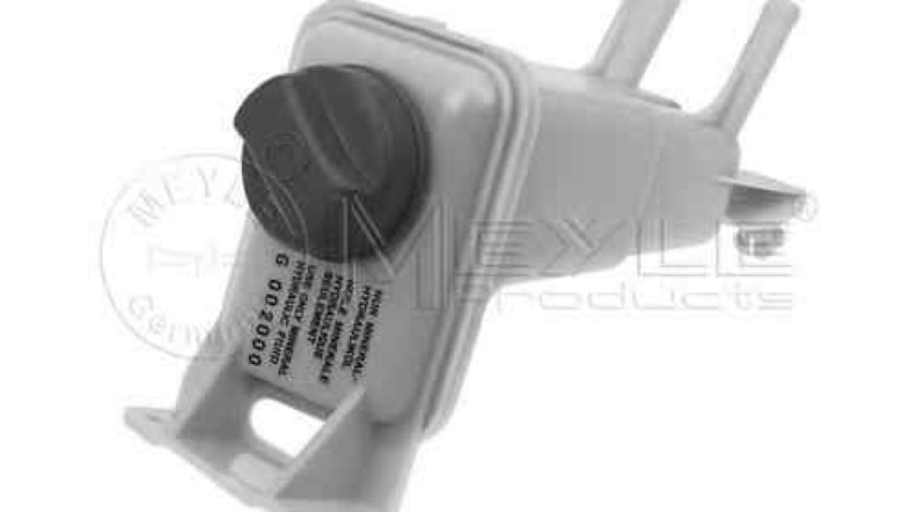 Rezervor ulei hidraulic servo-directie AUDI A6 4B2 C5 MEYLE 100 422 0016