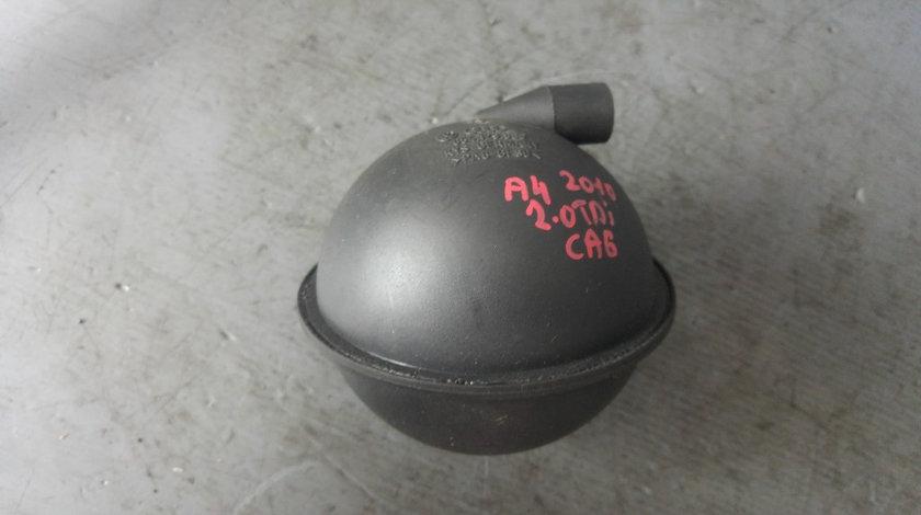 Rezervor vacuum 2.0 tdi cag audi a4 b8 a6 c7 054129808