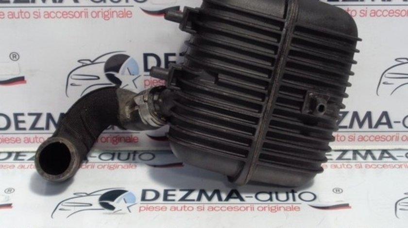 Rezervor vacuum intercooler 8E0129955B, Audi A6 (4F2, C6) 2.0tdi (id:216037)